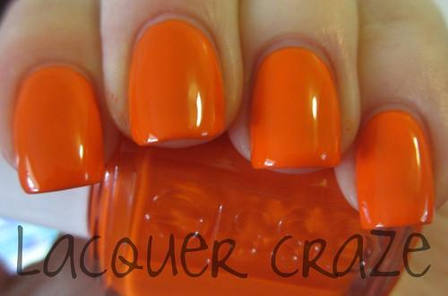 Orange, It's Obvious!