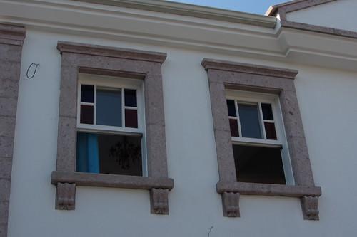 Burhaniye day 2 (Ayvalik): windows