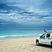 Beach Inspector by analogtone