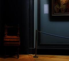 Empty Seats - Lukrezia`s Suicide - Kunsthistorisches Museum Wien