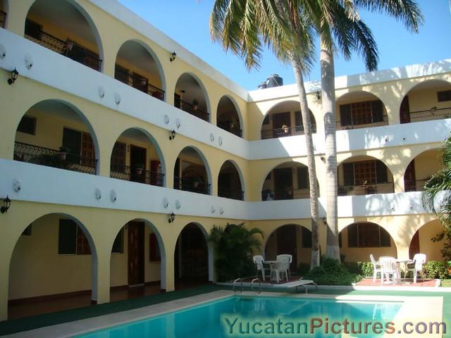 Maya yucatan