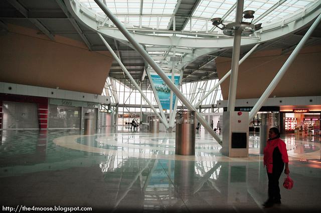 Johor - Senai International Airport