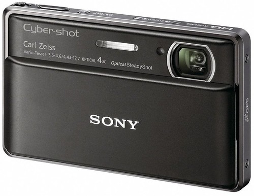 Sony TX100V