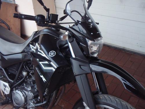 MotoBazar Yamaha XT660R