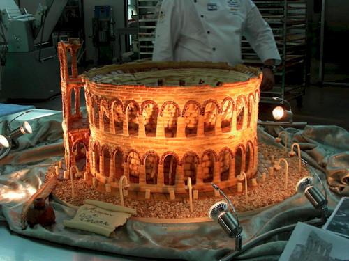 Il ?Cake Design?, l arte della pasticceria, all Hobby Show ...