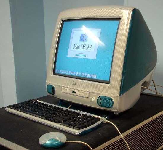 apple macintosh g3 imac prototype an album on flickr