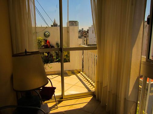 Buenos Aires apartment rental