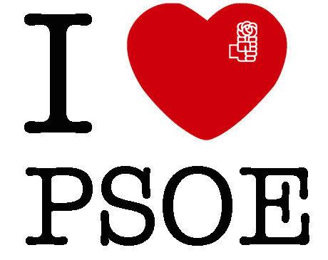 I Love PSOE