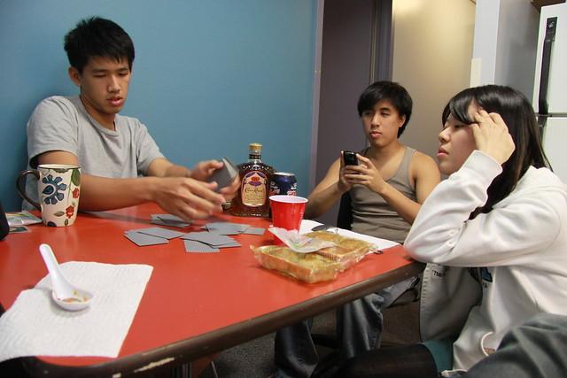 喝酒遊戲 Drinking game