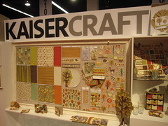 CHA Day 3: Kaiser Craft!