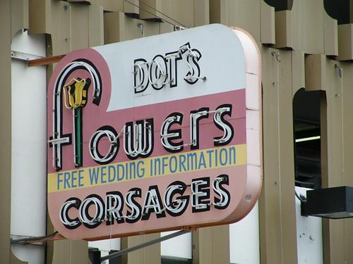 Dot's Flowers