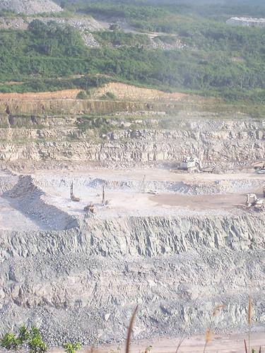 Iduapriem Mine Teberebie Ghana