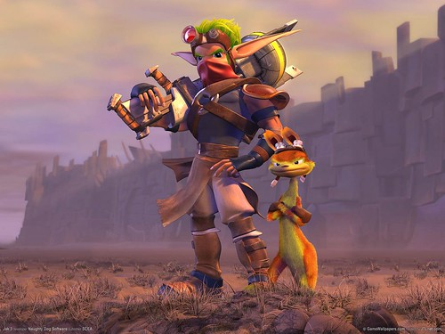 Naughty Dog's Last of Us is the Reason There's No New Jak & Daxter