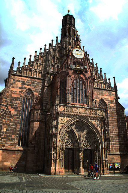 Our Lady's Church (Nuremberg)