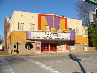 Lyric Theatre (Tupelo, Ms.)