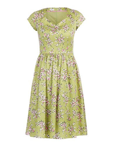 Laura Ashley Vintage Floral
