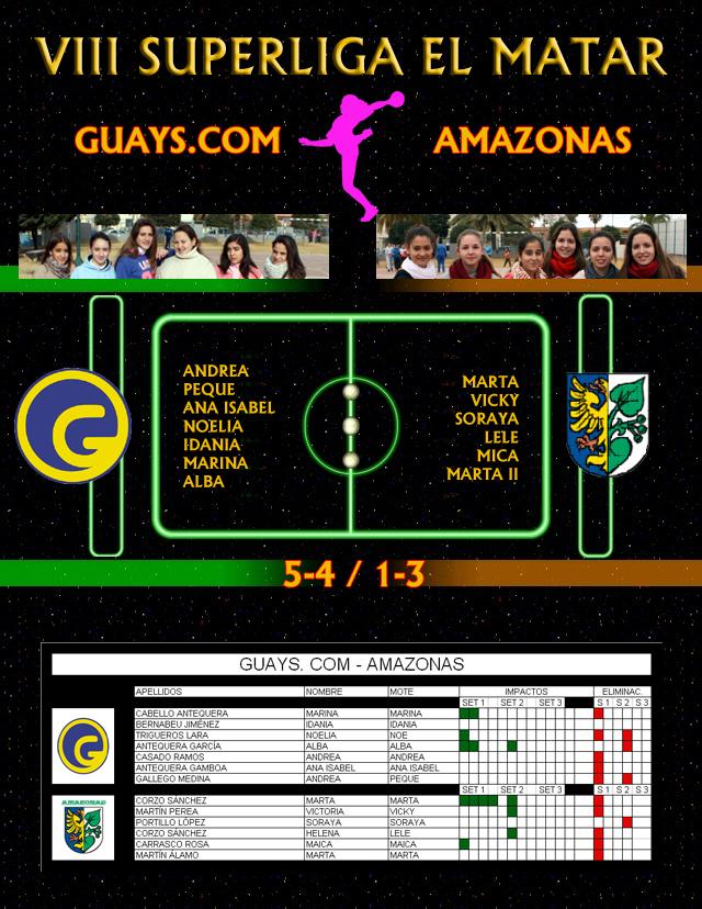 J10. GUAYS.COM - AMAZONAS