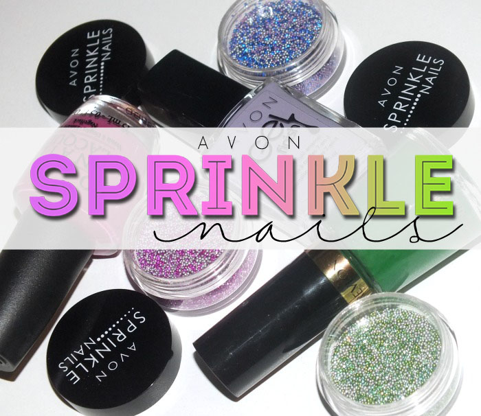 Avon Sprinkle Nails (2) copy
