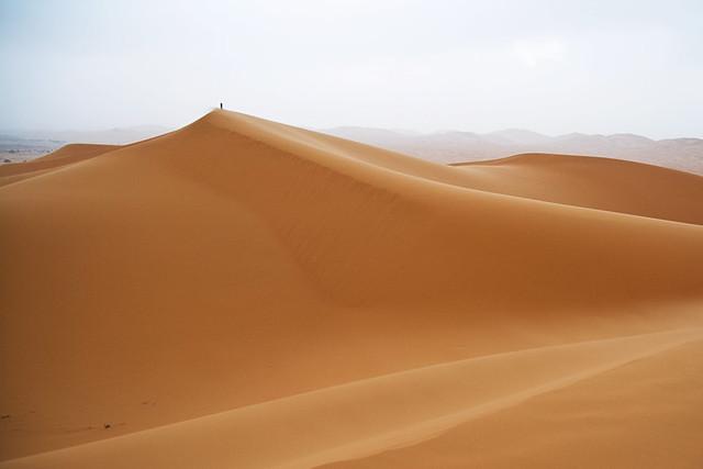 Las maravillas del desierto del Sahara 13663817085_78653c5f04_z