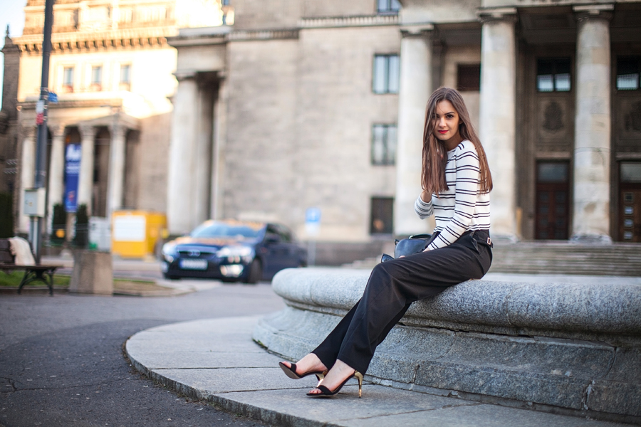 personal_fashion_blog_ukraine_outfit_stripes_crop_top_wide_pants