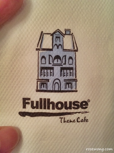 Fullhouse Theme Cafe 20140411_07