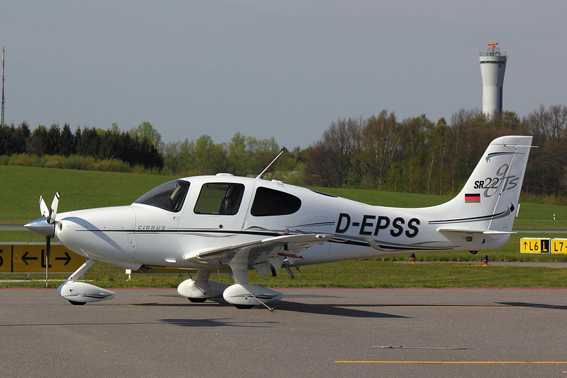 Private - SR22 - D-EPSS (1)