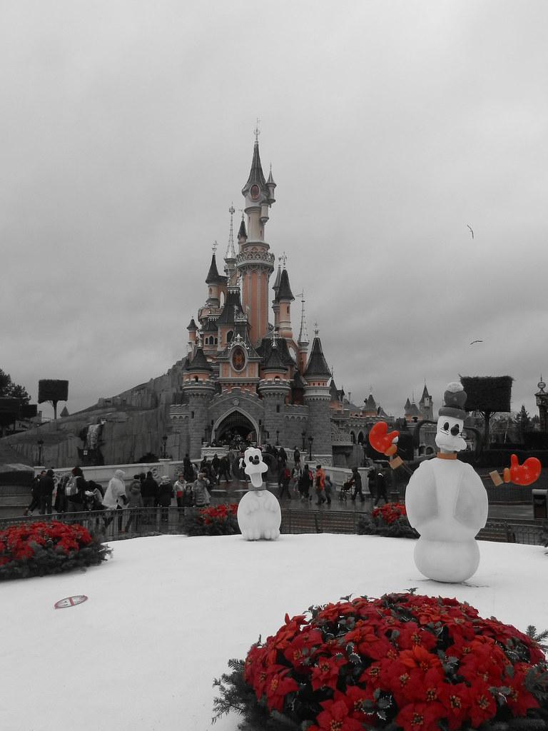 Un séjour pour la Noël à Disneyland et au Royaume d'Arendelle.... - Page 6 13899184603_5c4051a755_b