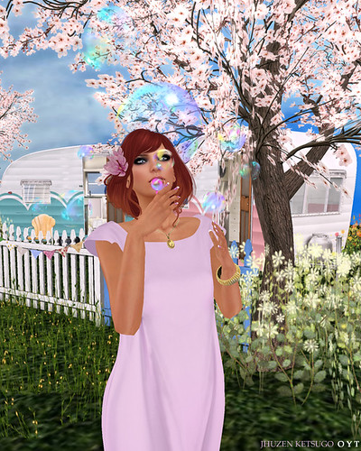 Blowing Bubbles - NEW Blog Post & POSE FAIR 2014 Preview