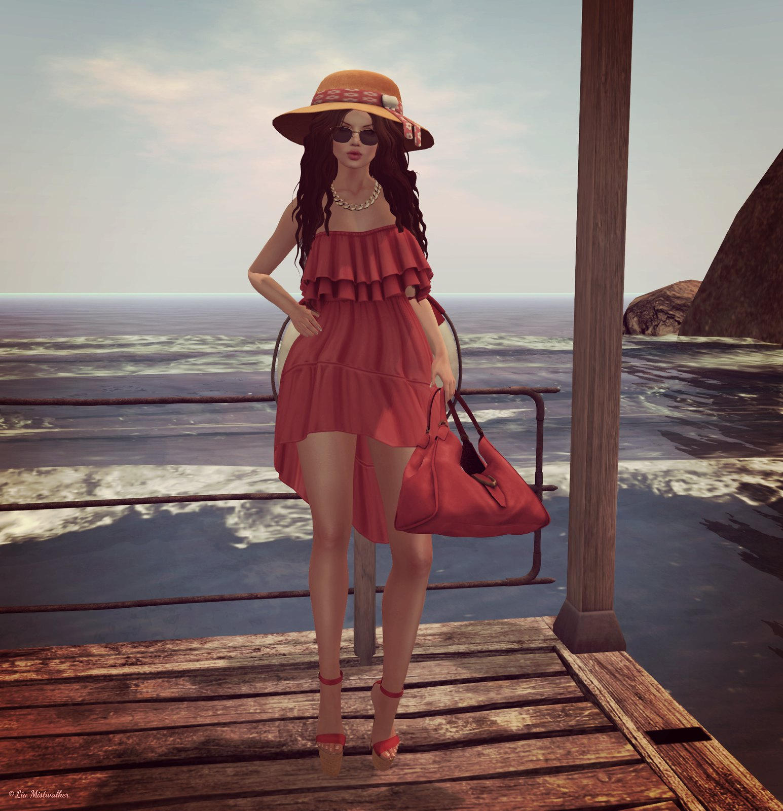 Fashion Therapy LOTD # 246