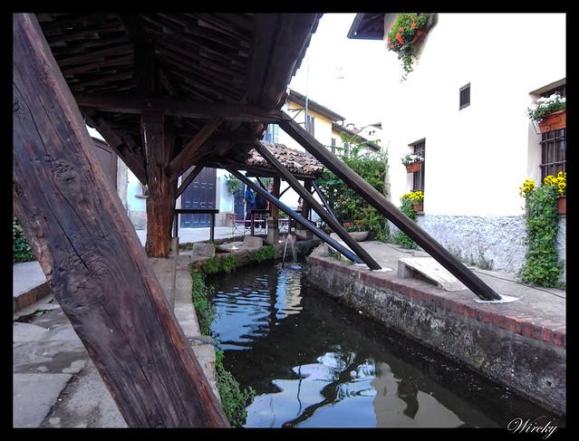 Por qué viajar a Milán - Canal en barrio Navigli