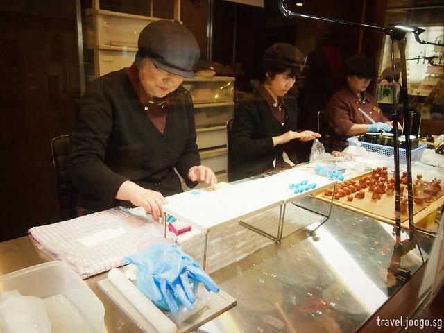 Shiroi Koibito Park 2 - travel.joogo.sg