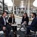 Entrevista a Bernabé Méndez, María Manso y Pedro Méndez