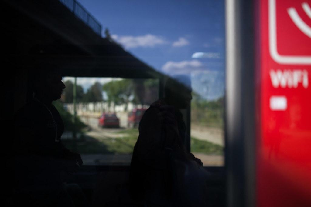 Magyarországon maradó migránsok