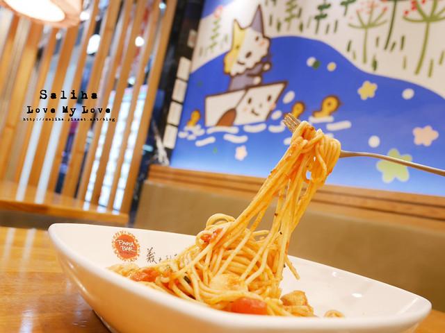 劍潭站士林夜市餐廳義大利麵達人 (15)