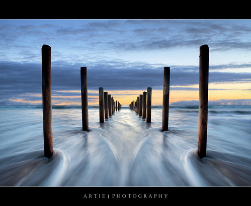 The Domino Effect :: 0.6S GND Lee Filter by Artie | Photography :: No need 2 comment :)