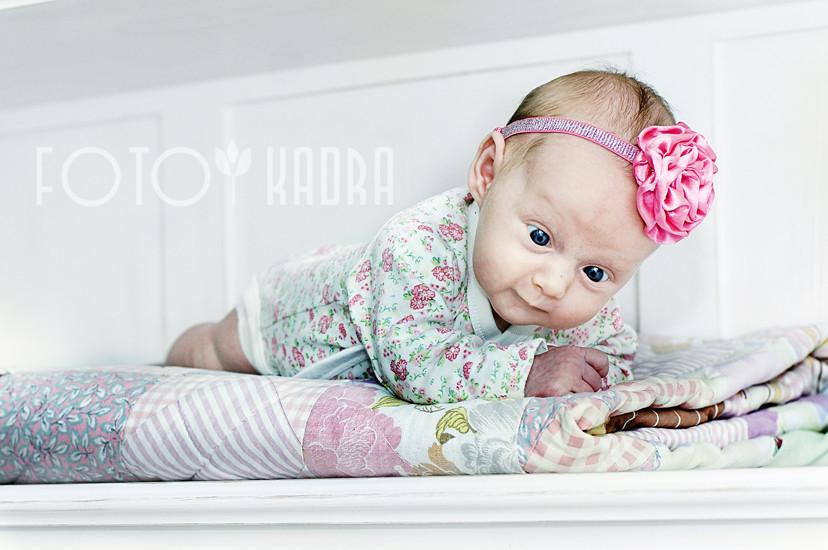 zdjęcia noworodków w Grudziądzu