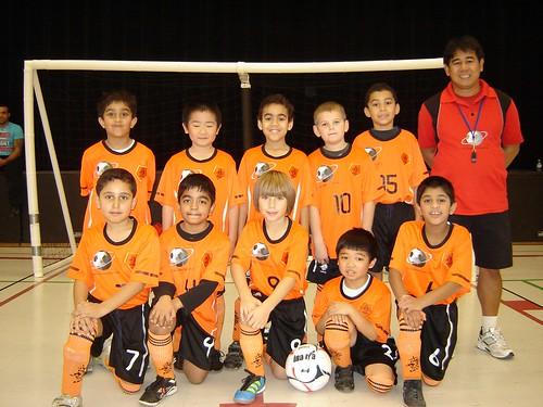 U9 Holland s