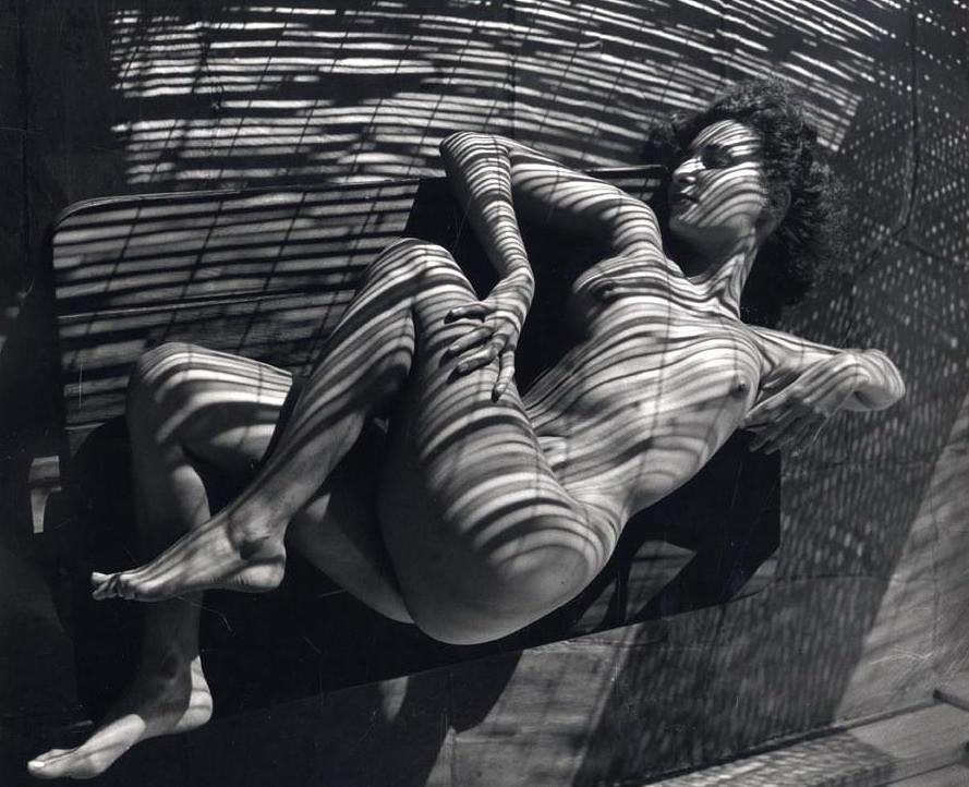 Andre de Dienes 1950