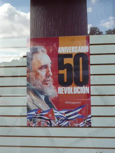 2009年は革命50周年