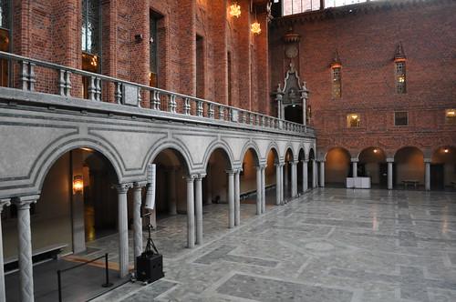 2011.11.10.092 - STOCKHOLM - Stockholms stadshus - Blå hallen