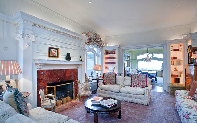 san francisco luxury real estate