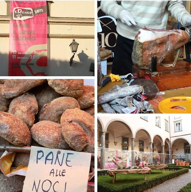 Il Desco, Lucca