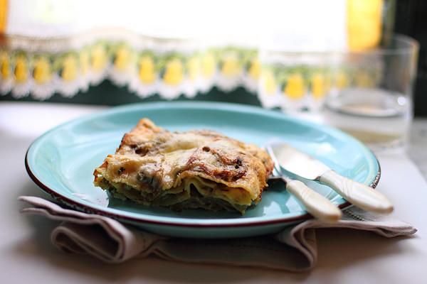 lasagne ai carciofi4