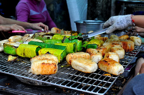 Family Knows Best: Saigon's Finest Bánh Mì, Glutinous Bananas, and Chicken Sticky Rice
