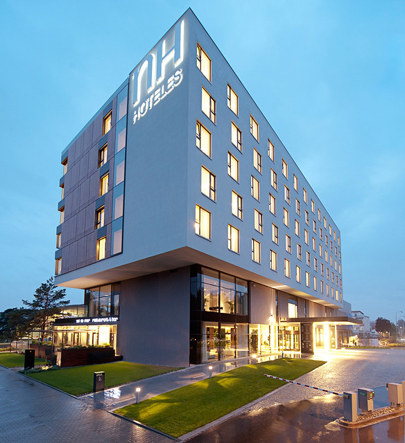 Hotel Nh Saint Exupery