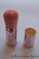 Collistar Soffio dei Sensi Scented Shimmer Powder Brush for Body, DSC03891