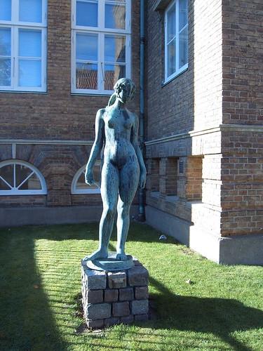 UTZON-FRANCK, Ejnar. Afrodite, 1914: