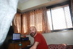 Guru Glenn Losack Shot By Marziya Shakir 4 Year Old by firoze shakir photographerno1