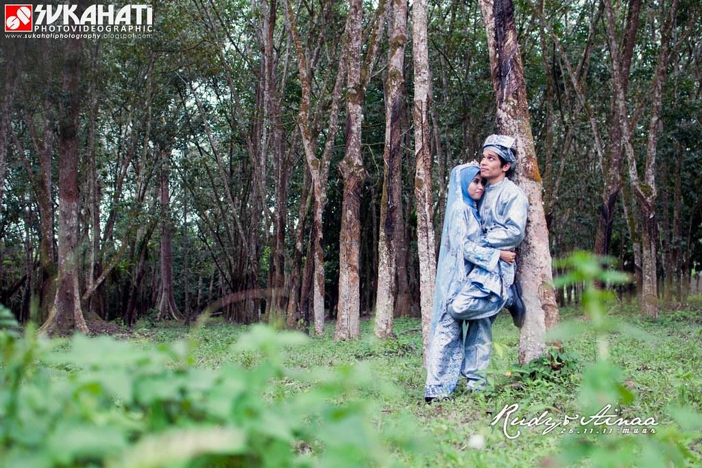 photo kahwin rudi (6)