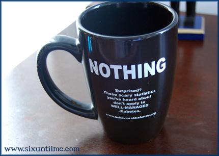 NOTHING.